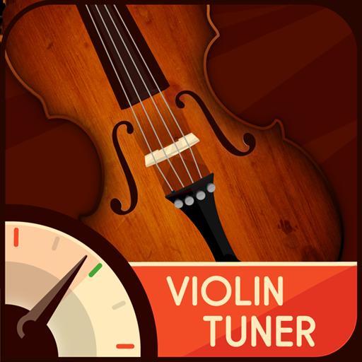Master Violin Tuner (Best Trumpet Tuner App)