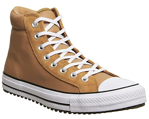 Sneaker CONVERSE CHUCK TAYLOR ALL STAR BOOT PC Color Marrone