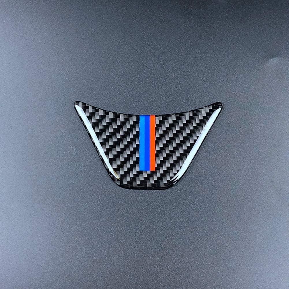 pour s/érie 2 F45 F46 GT X1 F48 1 s/érie F52 2017 LHD Habillage dautocollant de Volant