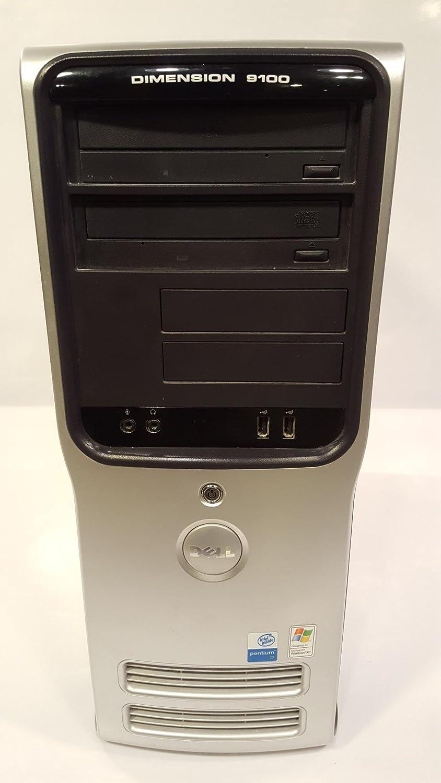Dell Dimension 9100 Sigmatel HD Audio Drivers