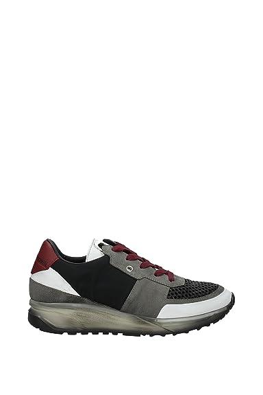 Herren Sneakers StoffmaeroEuSchuhe Leather Crown XlwPukZiOT