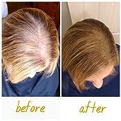 Eclipse Instant Hair Filler, Grey, 15g