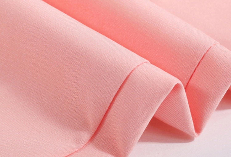 Chouyatou Women's Wave-like High-waist Tapered Pencil Trousers