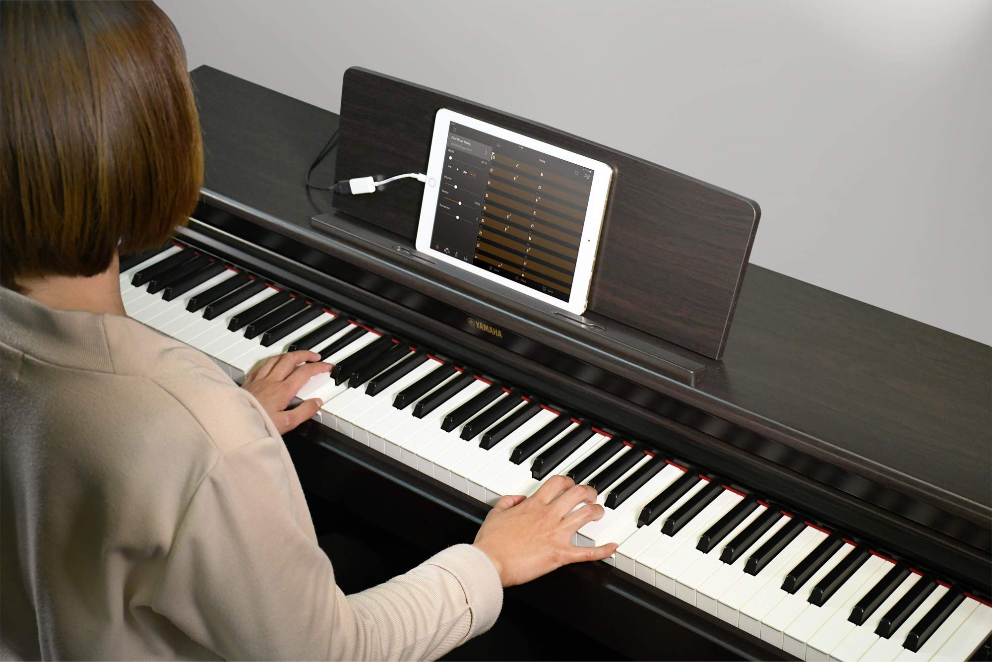 what is the best digital piano and keyboard in 2019 see top 10 reviews. Black Bedroom Furniture Sets. Home Design Ideas