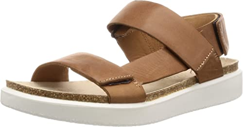 ECCO Mens Corksphere Sandal: Amazon.ca