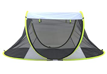 SolarWave Outdoor Easy-up Pop-up Beach Sun Tent. Pure ENJOYMENT Relax  sc 1 st  Amazon.com & Amazon.com: SolarWave Outdoor Easy-up Pop-up Beach Sun Tent. Pure ...