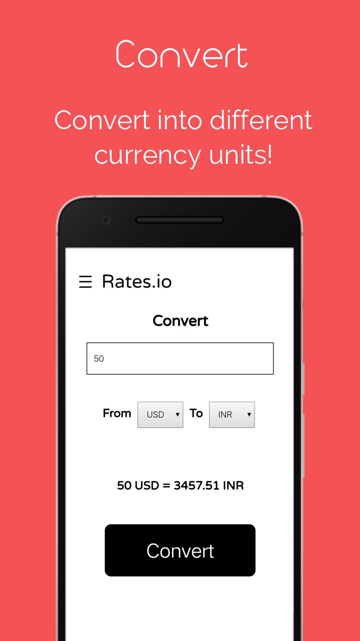Rates.io - Live Exchange Rates and Conversion: Amazon.es ...