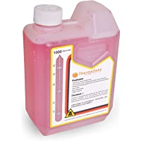 Thermaltake Pacific DIY 1000cc Liquid Cooling System Coolant CL-W020-OS00RE-A Red