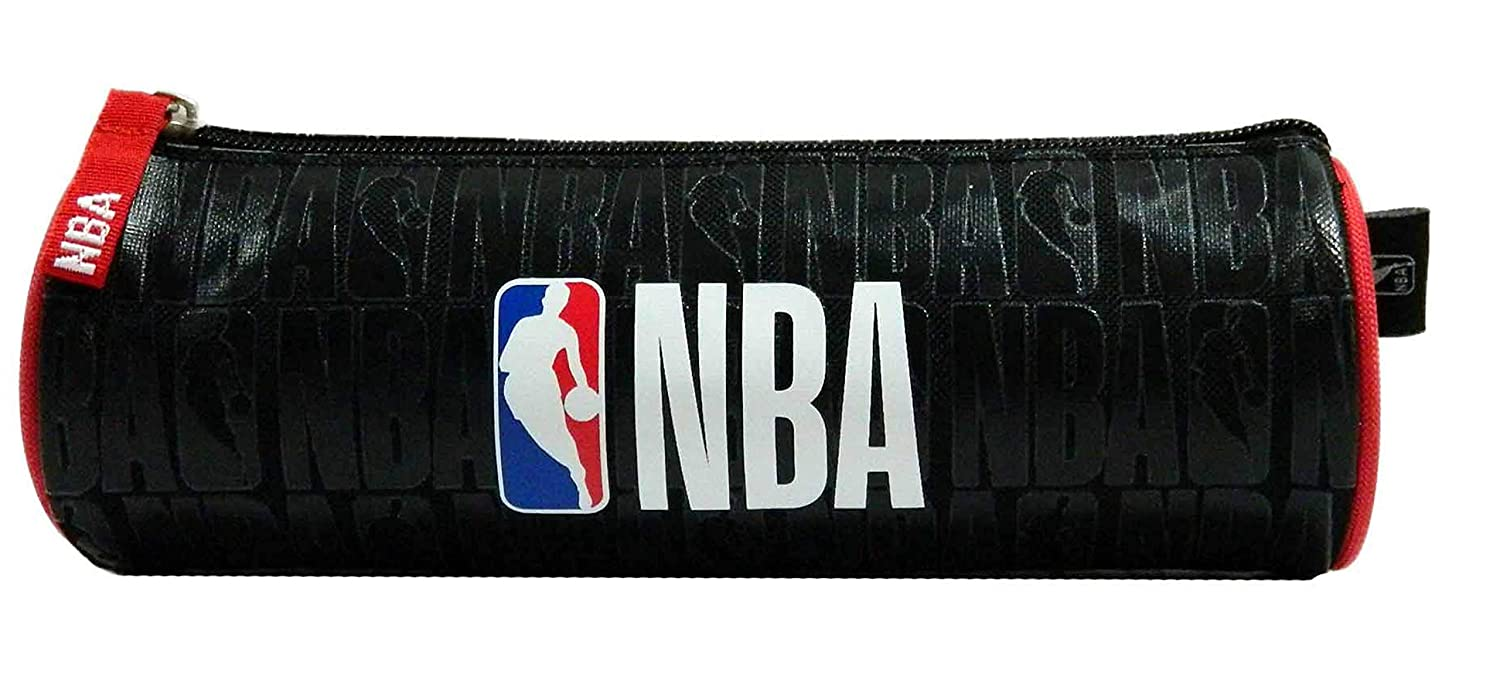 NBA Trousse Scolaire Collection Officielle - Basketball
