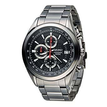 Seiko neo sports SSB179P1 Mens quartz watch