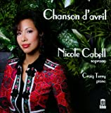 Chanson d'avril - Fench chansons and melodies