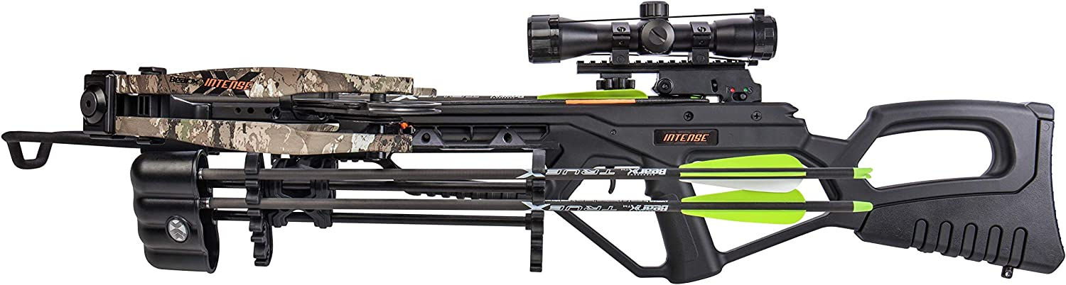 consumer reports crossbows