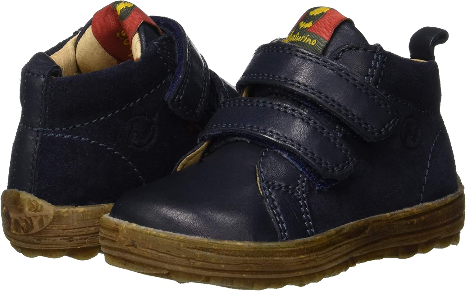 Naturino Boys Cloud Vl Low-Top Sneakers