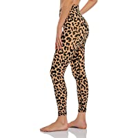 HeyNuts Hawthorn Athletic Essential 7/8 Legging Women's High Waisted Yoga Pants Active Ankle Legging-25''