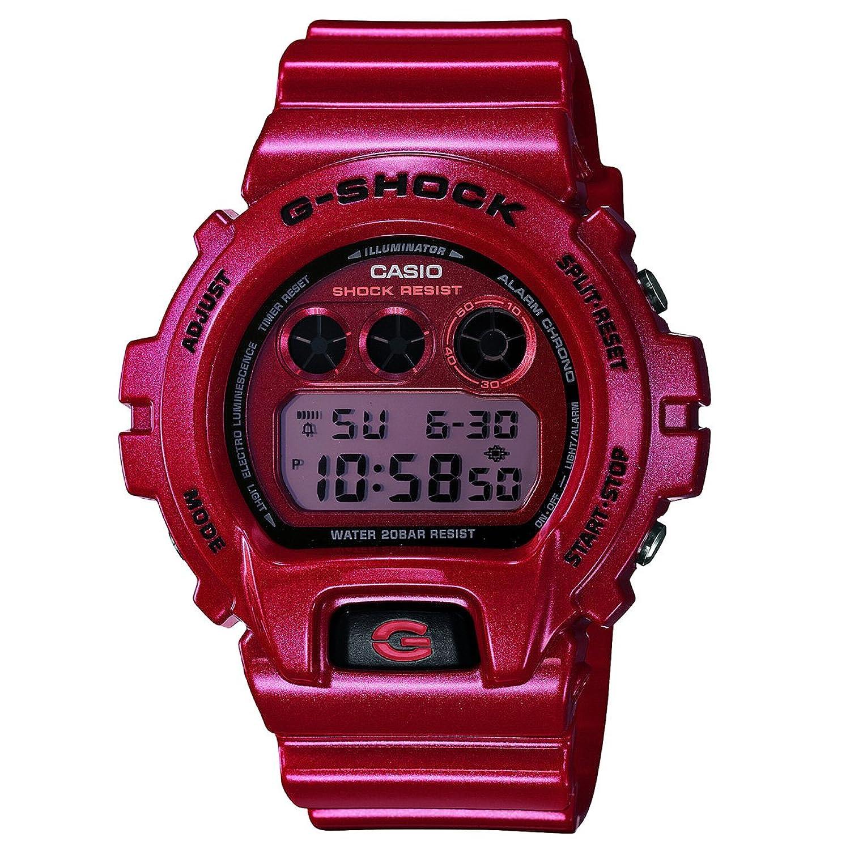 75aac11e03eeb Casio DW-6900MF-4ER - Wristwatch for men  Amazon.co.uk  Watches