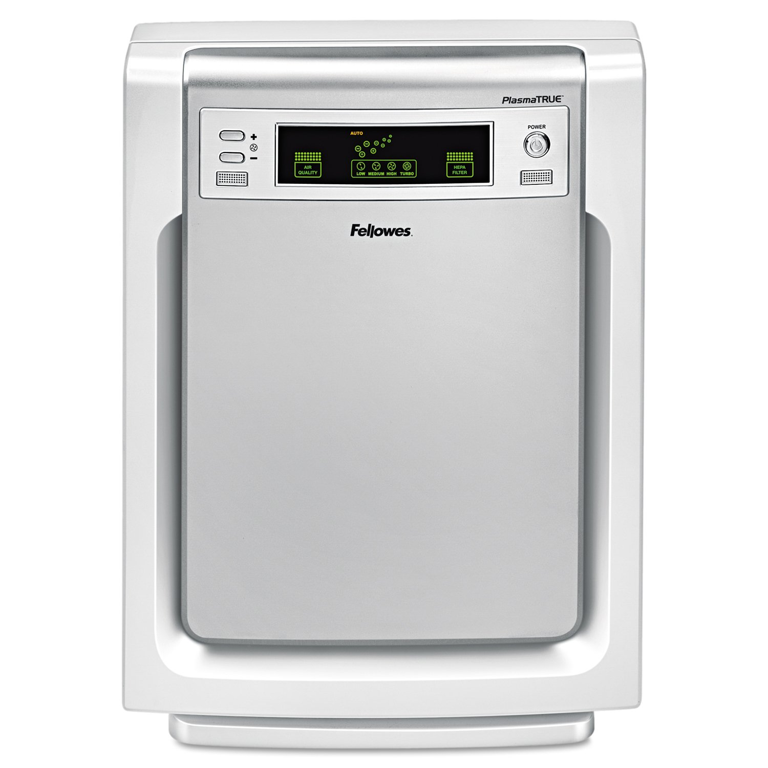 Quiet HEPA Air Purifier_Fellowes Quiet Air Purifier with True HEPA Filter (AP-300PH)
