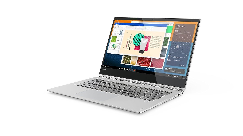 Lenovo Yoga 920-13IKB - Ordenador portátil convertible de 13,9