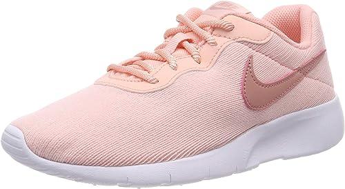 Nike Tanjun Se (GS), Chaussures de Running Compétition garçon
