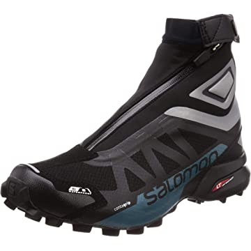 mini Salomon SNOWCROSS Trail Running Shoe