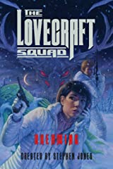 The Lovecraft Squad: Dreaming Paperback