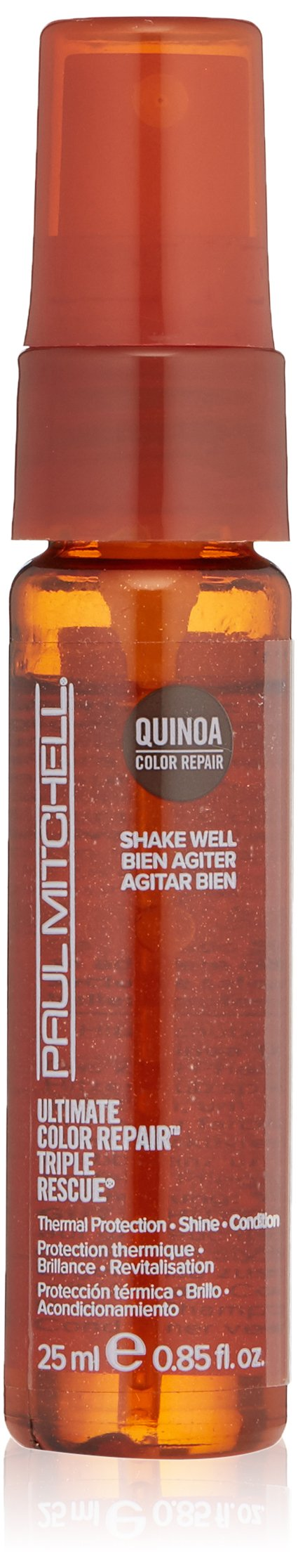 Paul Mitchell Ultimate Color Repair Triple Rescue,0.85 Fl Oz