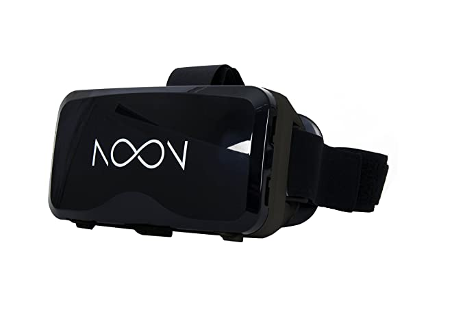 aed936e0e38 Amazon.com  NOON VR - Virtual Reality Headset (NVRG-01)  Cell Phones ...