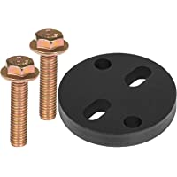 Mo-Clamp PU2450 Boltless Strut Tower Pulley