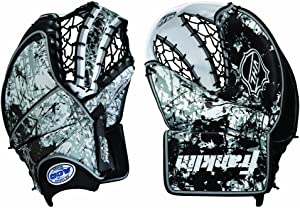 Franklin Sports NHL SX Pro GC 1300 Goalie Catch Glove