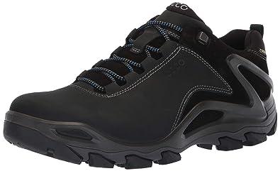 f9574d6002de ECCO Men s Terra Evo Low Gore-Tex Hiking Shoe black black