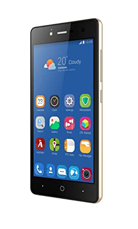 ZTE Blade L7 - Smartphone de 5