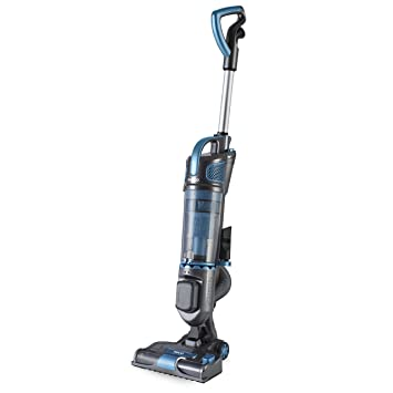 Pifco P28038 Upright Rechargeable Vacuum Cleaner