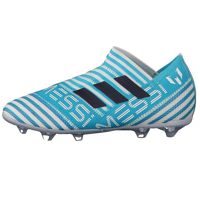 adidas Nemeziz Messi 17+ 360agility, Zapatillas de Deporte Unisex Niños: Amazon.es: Zapatos y complementos