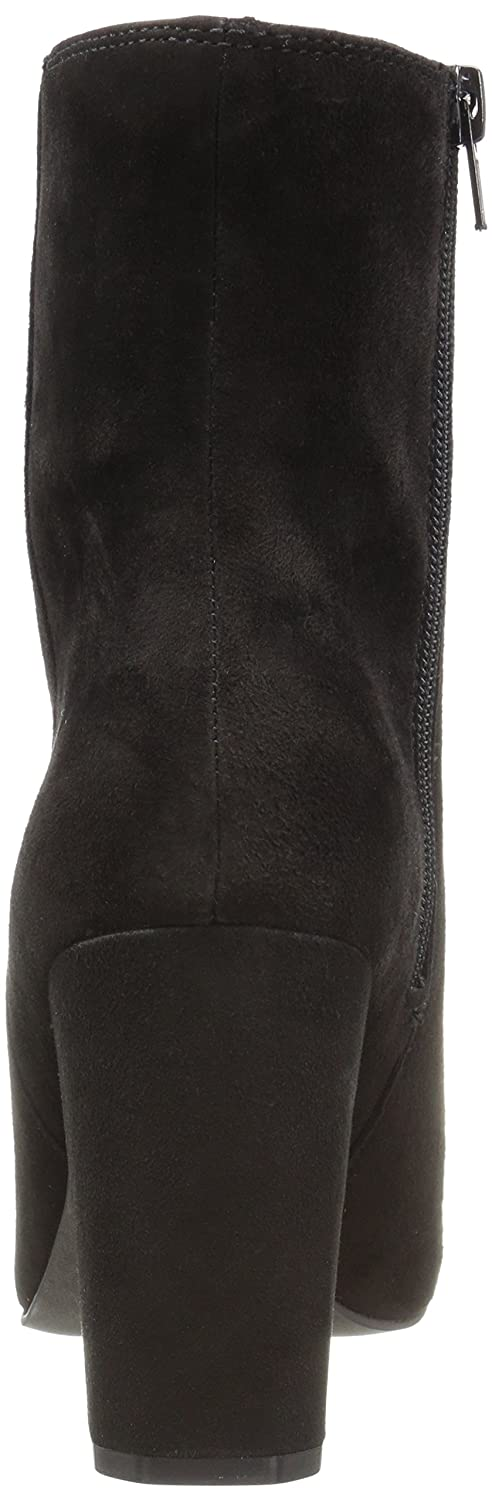 Lucky Brand Women's Wesson Ankle Boot B07256PQS5 9 B(M) US|Black