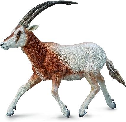 Collecta Taglia L Scimitarra Corna Oryx Col88637