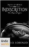 Infidelity: Indiscretion (Kindle Worlds Novella)