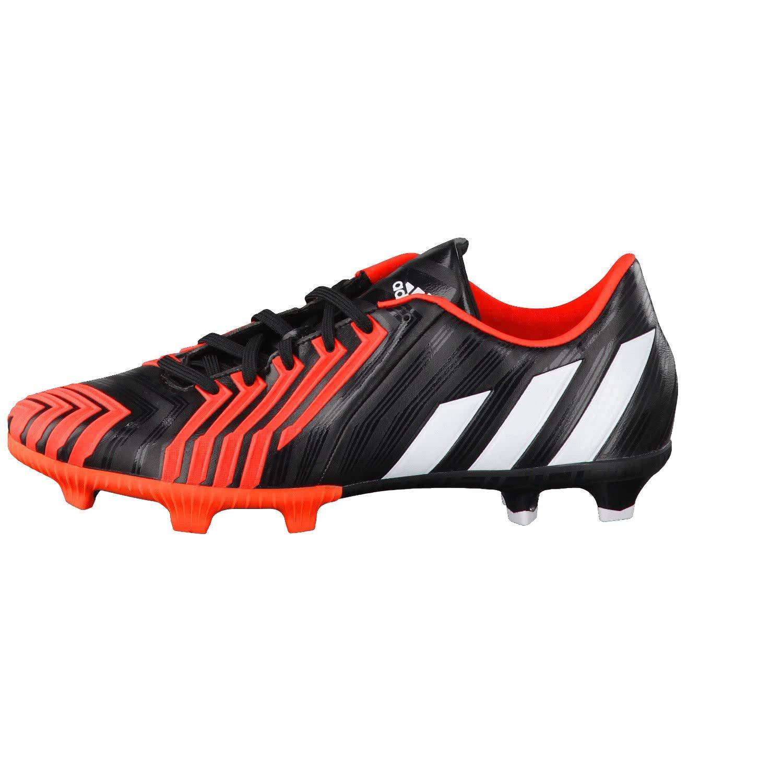 70e9492fa211 Adidas Predator Absolion Instinct FG B24157 Mens Football boots   Soccer  cleats Black 11.5 UK  Amazon.co.uk  Shoes   Bags