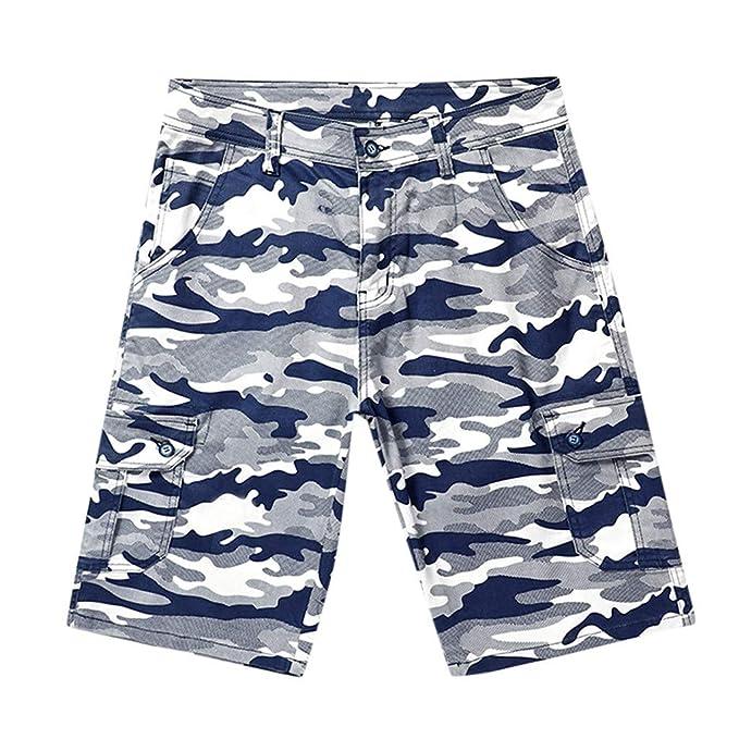 Pantalones Hombre Sasstaids Deportivos Pants Pantalones Playa ...