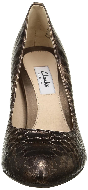 Clarks Always Chic, Scarpe col Tacco Donna: Amazon.it