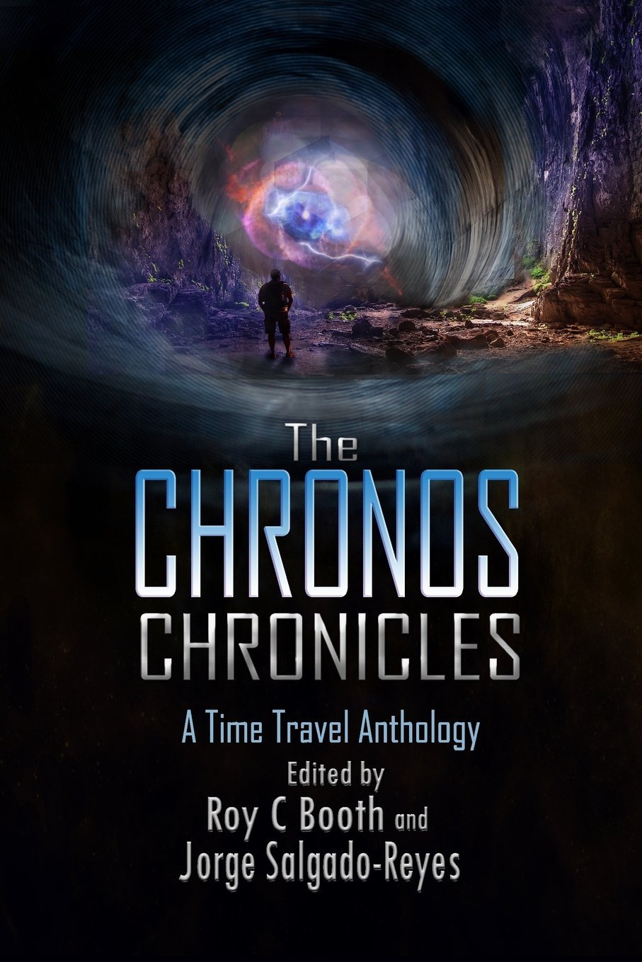 Buy The Chronos Chronicles: A Time Travel Anthology Book