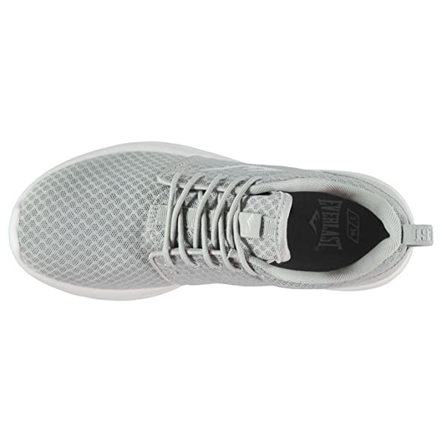 50c7f7da7 Everlast Kids Sensei Run Trainers: Amazon.co.uk: Shoes & Bags