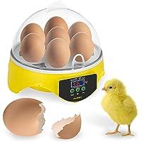 MuZhuo Incubadora de Huevos, incubadora de Huevos Incubadora