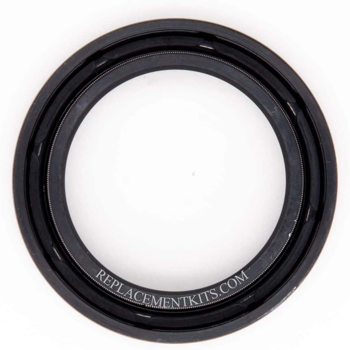 REPLACEMENTKITS.COM - Gear Case Cover Seal Replaces Whirlpool 3349985 -