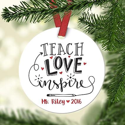 Teacher Christmas Gifts.Amazon Com Christmas Gifts For Teachers Teacher Gift