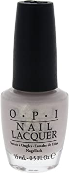 OPI Breakfast at Tiffanys Collection, Esmalte de uñas, color blanco (breakfast at tiffanys), pack de 1, 15 ml: Amazon.es: Belleza