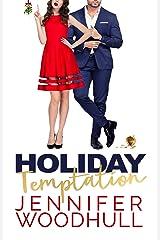 Holiday Temptation Kindle Edition