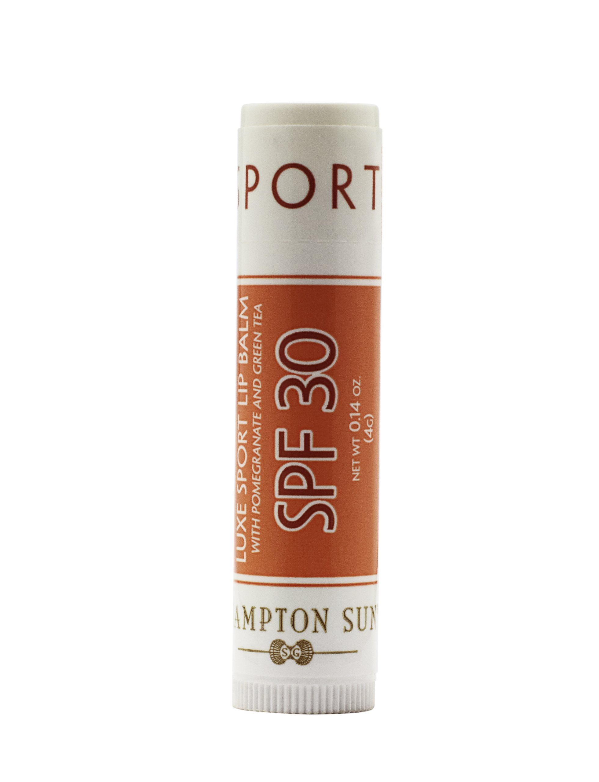 Hampton Sun SPF 30 Luxe Sport Lip Balm by Hampton Sun