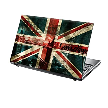 "TaylorHe Laptop Skin Pegatina de vinilo Adhesivo para Portátiles 15,6"" 15"" ("