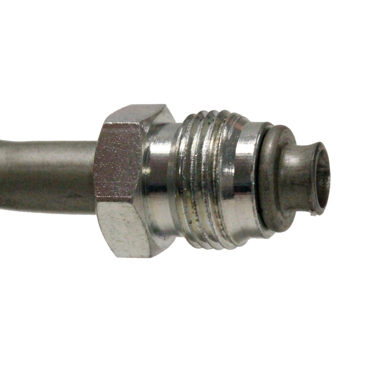 Edelmann 92713 Power Steering Return Line Hose Assembly