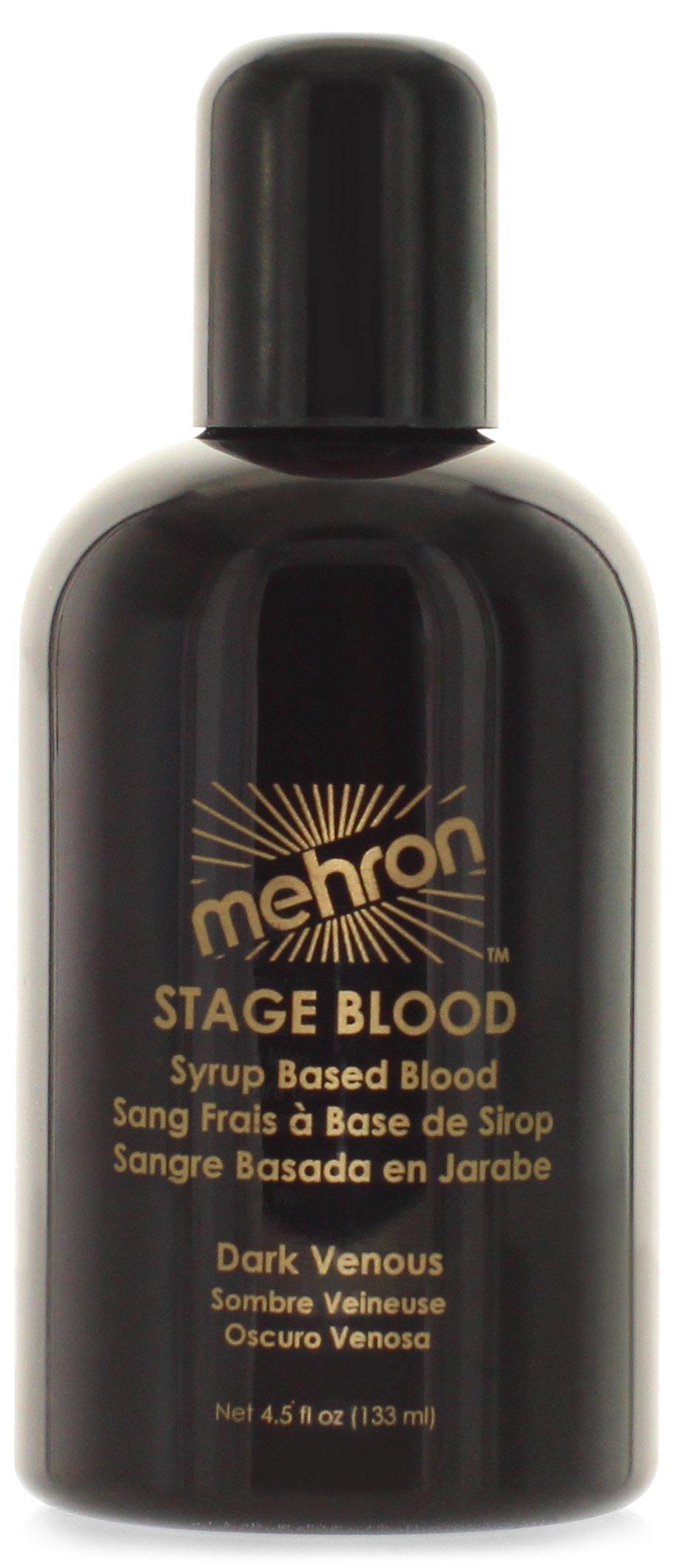 Mehron Makeup Stage Blood (Dark Venous)