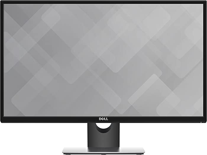 "Dell SE2717Hr 27"" IPS LED Full HD Computer Monitor, Black"